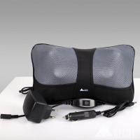 Массажная подушка JBY-6601 электрический вибромассажный